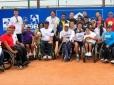 Copa Guga Kuerten de Cadeirantes foi um sucesso