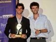 Oscar do tênis brasileiro teve 21 premiações e homenagens especiais