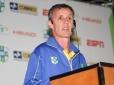 Kist assume 3º mandato na Comissão de Técnicos da ITF