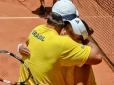 Em dia de recorde, Brasil vence a primeira na Fed Cup