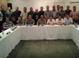 Jorge Lacerda e atual diretoria são reeleitos por aclamação