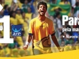 Marcelo Melo faz história e será o novo número 1 do ranking de duplas