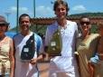 Rafael Kuerten é campeão de Seniors em Florianópolis