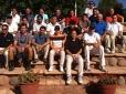 Seis árbitros brasileiros recebem nova certificação ITF