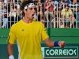 Bellucci tem bela atuação e define vitória do Brasil