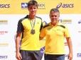 Mineiro é campeão dos 18 anos no Circuito Correios
