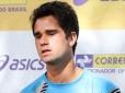 Thiago Alves prestigia jovens talentos no Circuito Correios