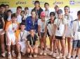 Circuito Correios fecha etapa de Rio Preto com campeões de 6 estados