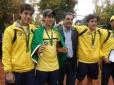 Brasil vence a Argentina e é bicampeão de 14 anos