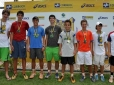 Circuito Correios conhece campeões do G1 em Teresina