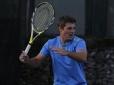 Luigi Baricelli estrela campanha social Dia do Tenista