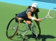 Natalia Mayara garante vaga na Paralimpíada de Londres