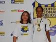 Circuito Correios tem campeões de 7 estados em Manaus