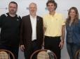 Correios e Gustavo Kuerten fazem parceria pelo tênis