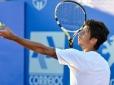 Rogerinho vence tenista do Canadá e conquista challenger