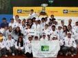 Paraná conquista título da Copa das Federações 2011