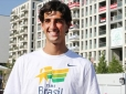 Brasileiros têm chaves difíceis na Olimpíada de Londres