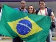 Árbitros brasileiros de tênis participam das Olimpíadas