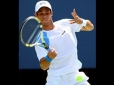 Rogerinho não consegue passar por Novak Djokovic