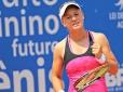 Aos 18 anos, Laura Pigossi fatura primeiro título profissional