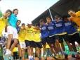 Brasil retorna ao Grupo Mundial da Copa Davis em 2013