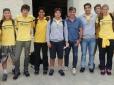 Brasileiros treinam para Mundiais juvenis em Barcelona
