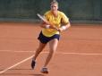 Brasil perde para EUA e disputa 3º lugar na Fed Cup Junior