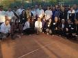 Curso Nacional de Arbitragem teve 36 participantes em SP