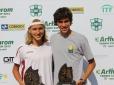 Rafael Matos vence Tebet e fatura o título ITF em Londrina