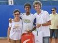 Guga premia os campeões da Copa em Floripa
