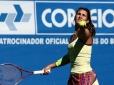 Paula Gonçalves vence de virada e é campeã no Chile