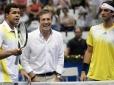 Tsonga supera Bellucci no segundo dia do Federer Tour