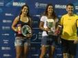Gonçalves e Rogerinho vencem Correios Masters Cup