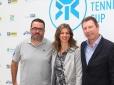 Brasil Tennis Cup reúne grandes tenistas em Floripa