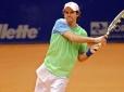 Ricardo Mello encerra a carreira no Brasil Open 2013