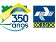 A Confederação Brasileira de Tênis parabeniza os Correios pelo aniversário de 350 anos!