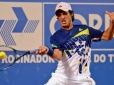Tiago Fernandes conquista seu primeiro future na Turquia