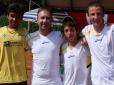 Brasil é vice-campeão Sul-Americano de 14 anos