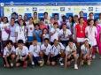 Brasileirão Infanto Juvenil conhece os novos campeões