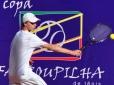 Tenistas gaúchos são campeões na Copa Farroupilha