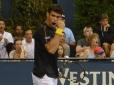 Rogerinho consegue virada e avança no US Open