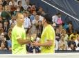 Rogerinho perde para Nadal no US Open; Bruno vence