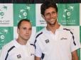 Melo e Soares fazem semifinal histórica no US Open