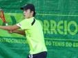 Brasileiros levam os títulos da Arthrom Tennis Cup