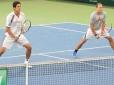 Bruno e Marcelo disputam o ATP Finals em Londres