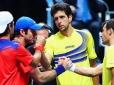 Melo e Soares encerram ano na semi do ATP Finals