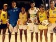Brasil é vice da Copa das Nações em Aruba