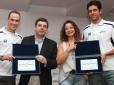 Mineiros recebem Bolsa Pódio para buscar medalha