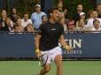 Vitória de Rogerinho é 4ª maior virada do ano na ATP