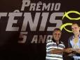 Bruno Soares e Teliana são destaques no Prêmio Tênis